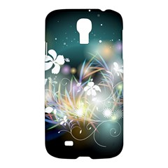 Abstraction Color Pattern 3840x2400 Samsung Galaxy S4 I9500/i9505 Hardshell Case