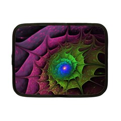 Immersion Light Color  Netbook Case (small)