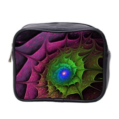 Immersion Light Color  Mini Toiletries Bag 2 Side