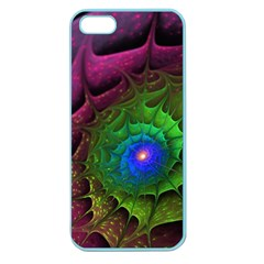 Immersion Light Color  Apple Seamless Iphone 5 Case (color)