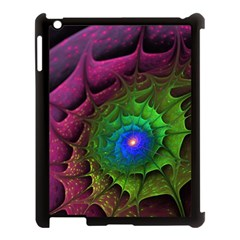 Immersion Light Color  Apple Ipad 3/4 Case (black)