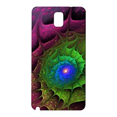 Immersion Light Color  Samsung Galaxy Note 3 N9005 Hardshell Back Case