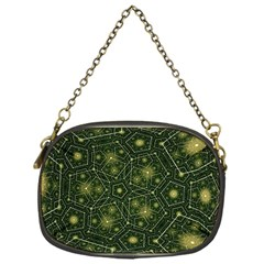 Shape Surface Patterns  Chain Purses (one Side)