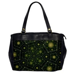 Shape Surface Patterns  Office Handbags