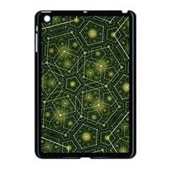 Shape Surface Patterns  Apple Ipad Mini Case (black)