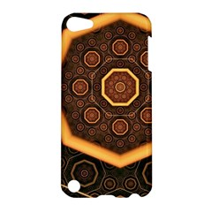 Light Surface Lines  Apple Ipod Touch 5 Hardshell Case