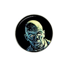 Zombie Hat Clip Ball Marker