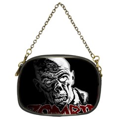 Zombie Chain Purses (two Sides)