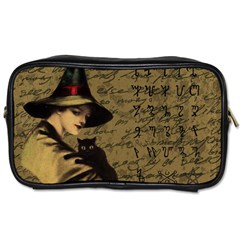 Witchcraft Vintage Toiletries Bags