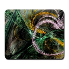 Connection Background Line Large Mousepads