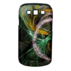 Connection Background Line Samsung Galaxy S Iii Classic Hardshell Case (pc+silicone)
