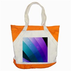 Line Glare Light 3840x2400 Accent Tote Bag