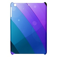 Line Glare Light 3840x2400 Apple Ipad Mini Hardshell Case