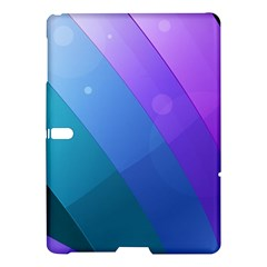 Line Glare Light 3840x2400 Samsung Galaxy Tab S (10 5 ) Hardshell Case
