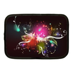 Plant Patterns Colorful  Netbook Case (medium)