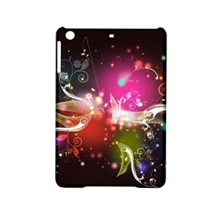 Plant Patterns Colorful  Ipad Mini 2 Hardshell Cases