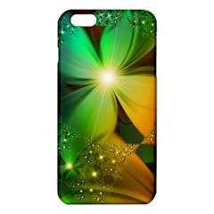 Flowers Petals Colorful  Iphone 6 Plus/6s Plus Tpu Case