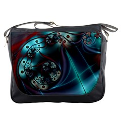 Rotation Patterns Lines  Messenger Bags