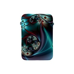Rotation Patterns Lines  Apple Ipad Mini Protective Soft Cases