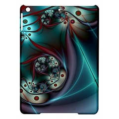 Rotation Patterns Lines  Ipad Air Hardshell Cases