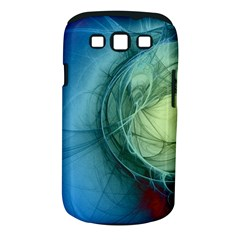 Connection Ball Light  Samsung Galaxy S Iii Classic Hardshell Case (pc+silicone)