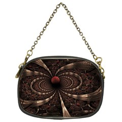 Circles Spheres Lines  Chain Purses (one Side)