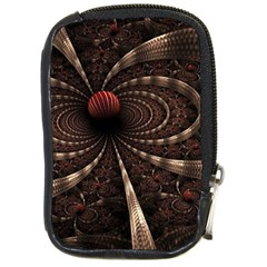 Circles Spheres Lines  Compact Camera Cases