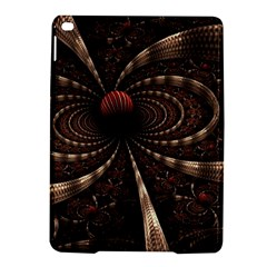 Circles Spheres Lines  Ipad Air 2 Hardshell Cases