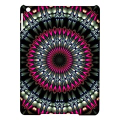 Circles Background Lines  Ipad Air Hardshell Cases