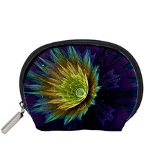 Flower Line Smoke  Accessory Pouches (small)