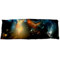 Explosion Sky Spots  Body Pillow Case (dakimakura)