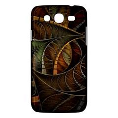 Mosaics Stained Glass Colorful  Samsung Galaxy Mega 5 8 I9152 Hardshell Case