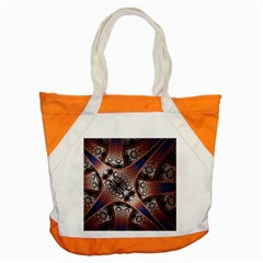Lines Patterns Background  Accent Tote Bag