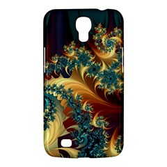 Patterns Paint Ice  Samsung Galaxy Mega 6 3  I9200 Hardshell Case