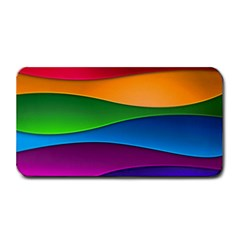 Layers Light Bright  Medium Bar Mats