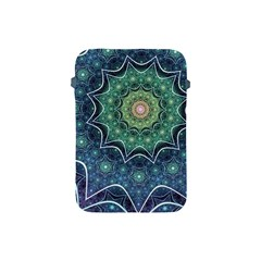 Background Line Light  Apple Ipad Mini Protective Soft Cases