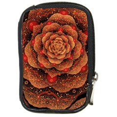 Flower Patterns Petals  Compact Camera Cases