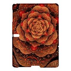 Flower Patterns Petals  Samsung Galaxy Tab S (10 5 ) Hardshell Case