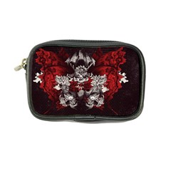 Patterns Bright Background  Coin Purse
