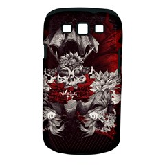 Patterns Bright Background  Samsung Galaxy S Iii Classic Hardshell Case (pc+silicone)