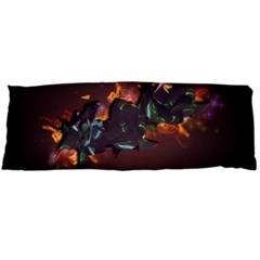 Abstraction Patterns Stripes  Body Pillow Case (dakimakura)