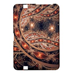 Fractal Patterns Abstract  Kindle Fire Hd 8 9