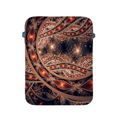 Fractal Patterns Abstract  Apple Ipad 2/3/4 Protective Soft Cases