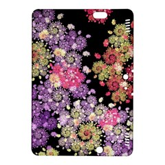 Abstract Patterns Fractal  Kindle Fire Hdx 8 9  Hardshell Case