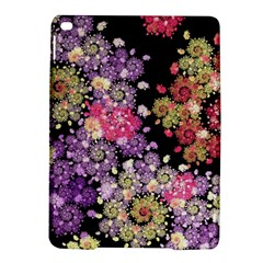 Abstract Patterns Fractal  Ipad Air 2 Hardshell Cases