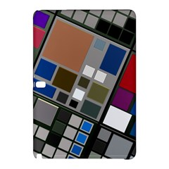 Abstract Composition Samsung Galaxy Tab Pro 10 1 Hardshell Case