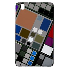 Abstract Composition Samsung Galaxy Tab Pro 8 4 Hardshell Case