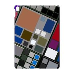 Abstract Composition Apple Ipad Pro 10 5   Hardshell Case