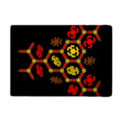 Algorithmic Drawings Ipad Mini 2 Flip Cases