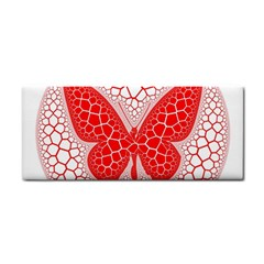Butterfly Cosmetic Storage Cases